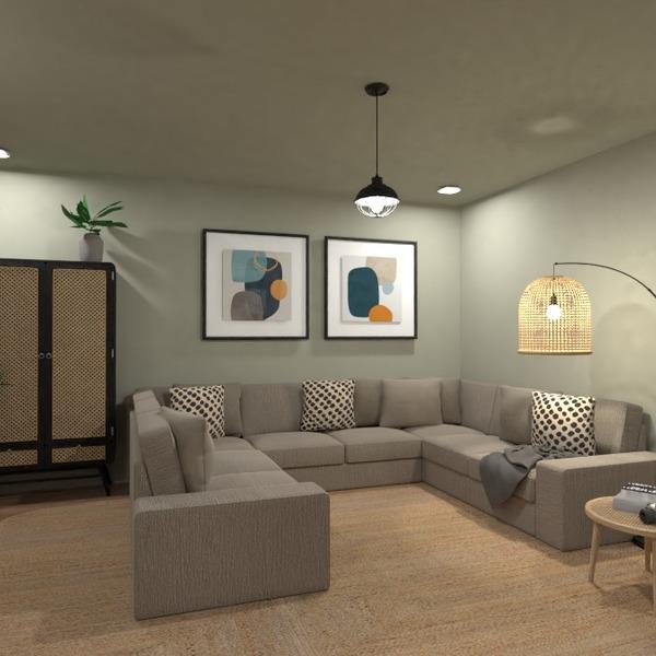 fotos quarto iluminação reforma utensílios domésticos sala de jantar ideias