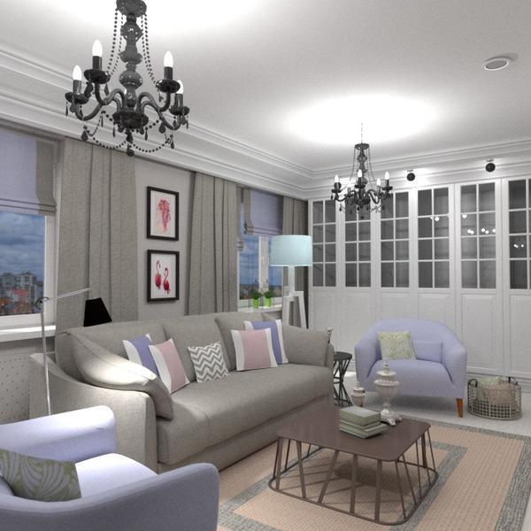 fotos apartamento mobílias decoração quarto iluminação reforma despensa ideias
