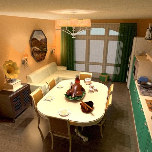 fotos wohnung mobiliar küche beleuchtung esszimmer ideen