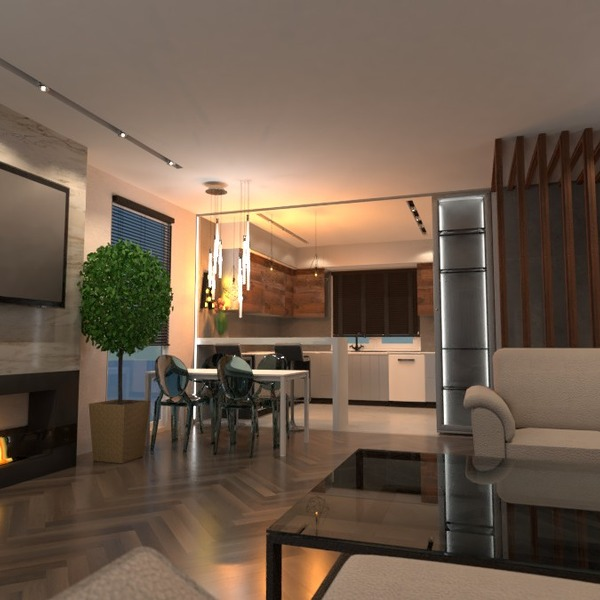 fotos casa quarto cozinha sala de jantar estúdio ideias