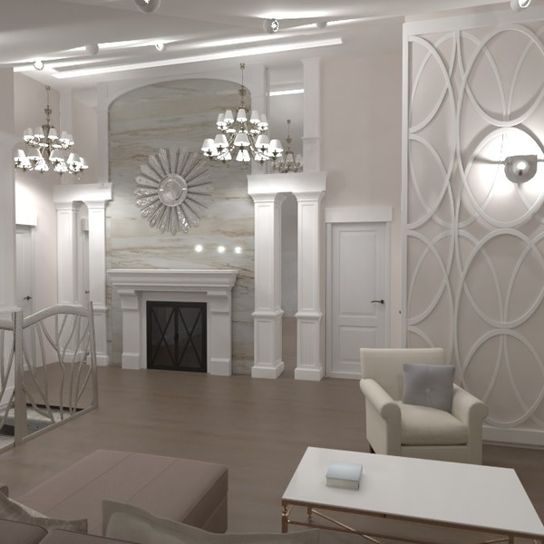fotos apartamento mobílias quarto iluminação reforma ideias