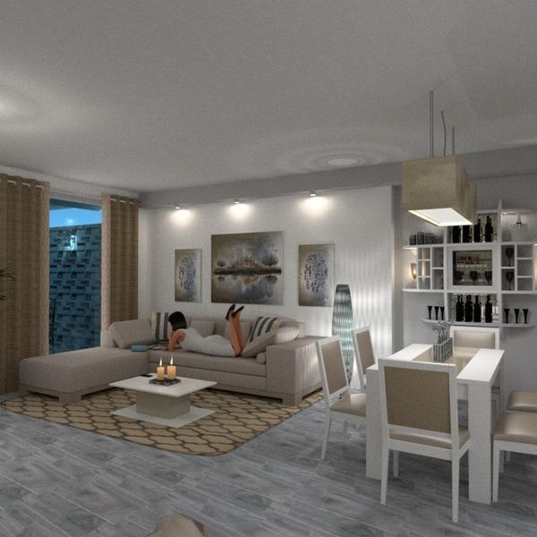 fotos haus dekor wohnzimmer esszimmer ideen