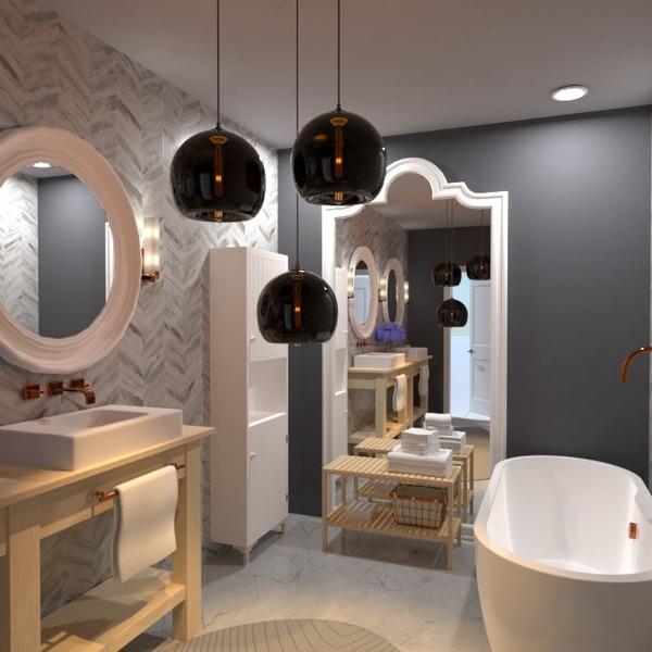 nuotraukos baldai dekoras vonia apšvietimas renovacija idėjos