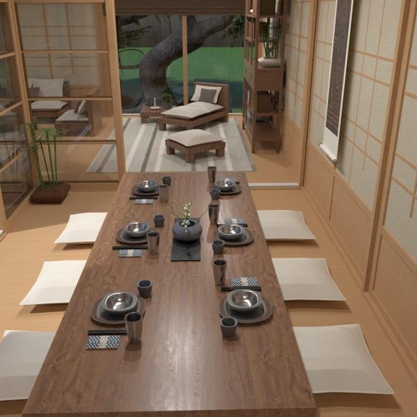 fotos casa decoração sala de jantar ideias