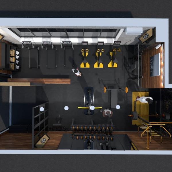 photos eclairage rénovation studio idées