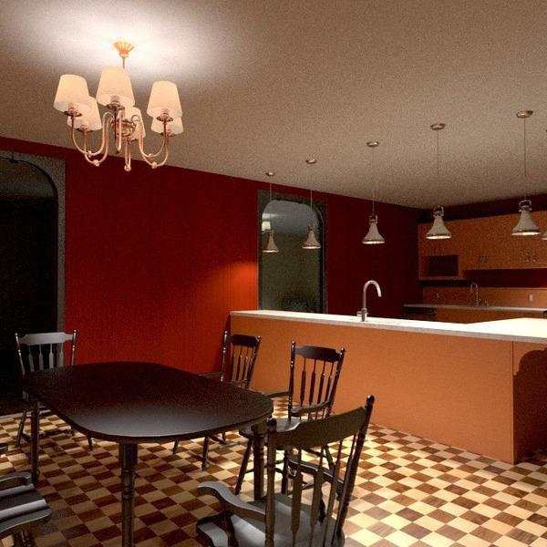 fotos küche haushalt esszimmer ideen