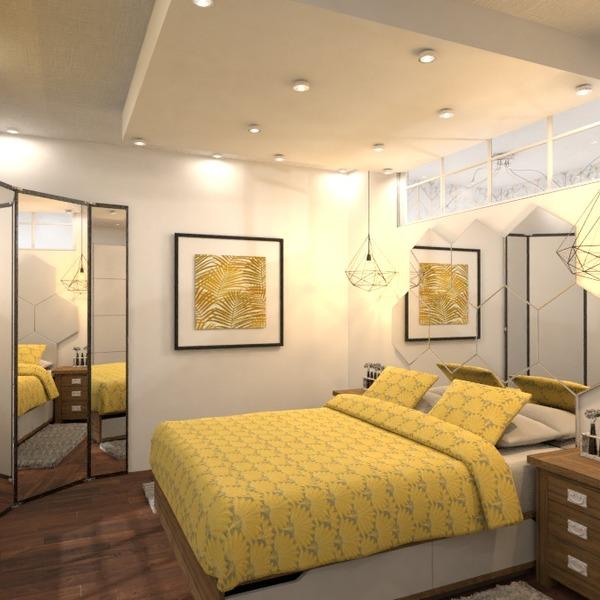 идеи дом декор спальня детская освещение ремонт идеи
