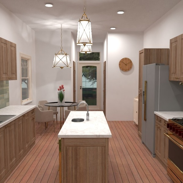 идеи дом кухня освещение техника для дома архитектура идеи