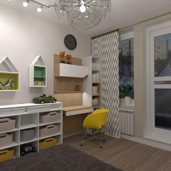 foto appartamento decorazioni cameretta illuminazione rinnovo idee