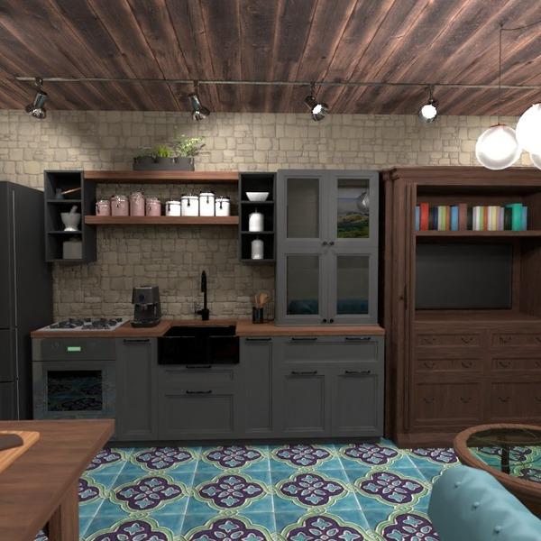 fotos apartamento mobílias quarto cozinha ideias