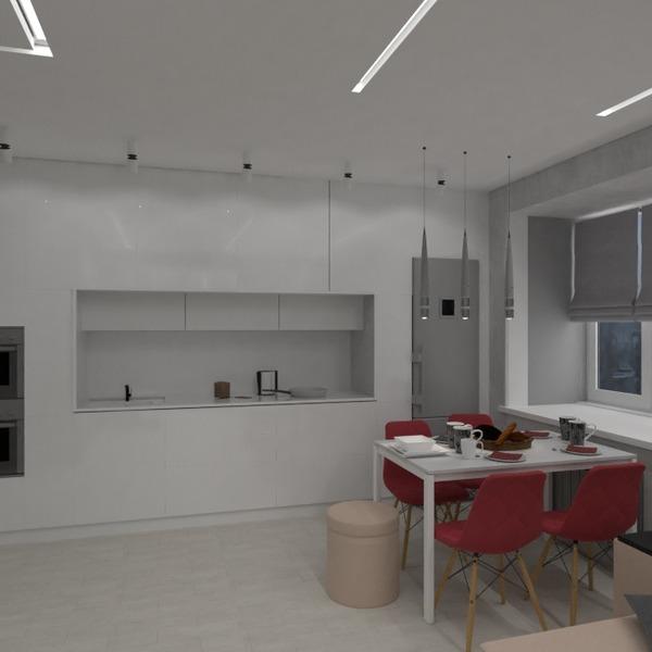 fotos wohnung wohnzimmer küche beleuchtung studio ideen
