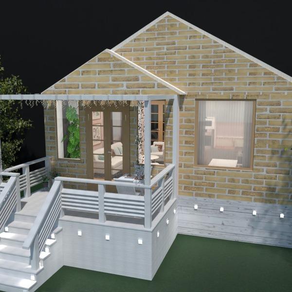 fotos casa decoración exterior iluminación hogar ideas