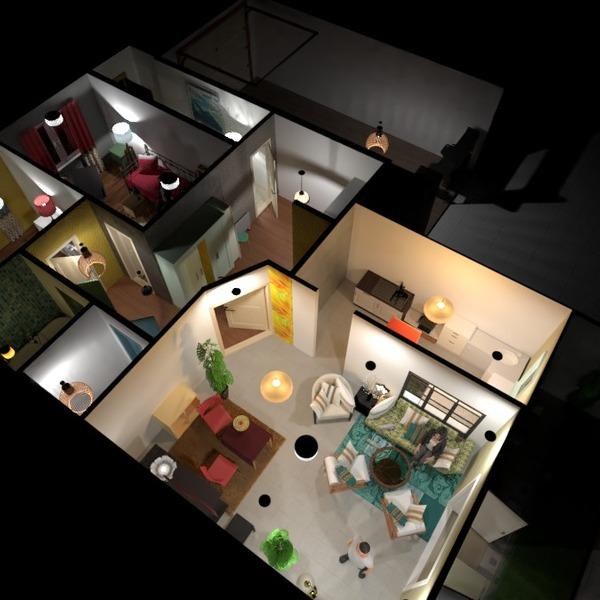 foto appartamento veranda saggiorno idee