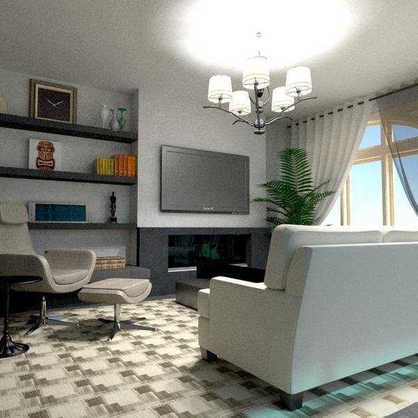 fotos apartamento decoración salón ideas