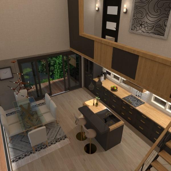 nuotraukos butas virtuvė eksterjeras valgomasis prieškambaris idėjos