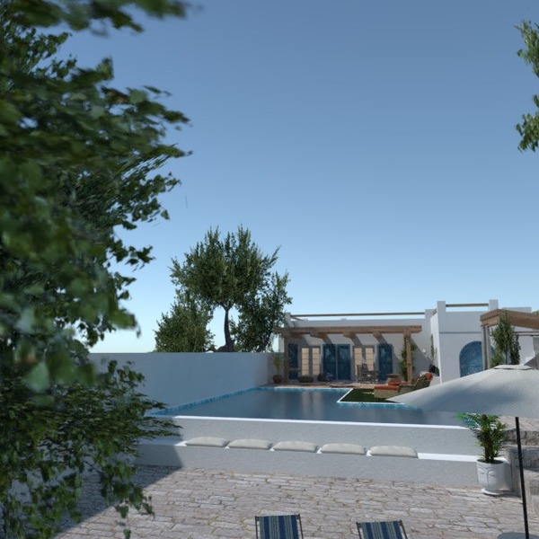 foto casa veranda oggetti esterni paesaggio idee