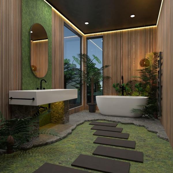 照片 diy 浴室 创意