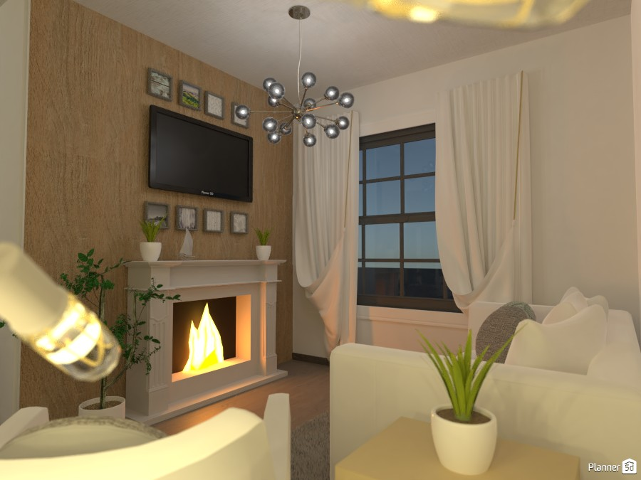 Dining and living room copy 3761360 by User 12006058 image