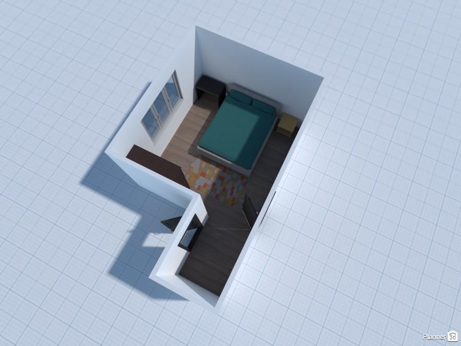 BEDROOM 3639007 by Sarthak Agarwal image