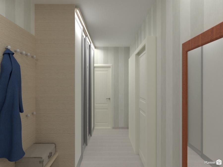 Дизайн коридора 2089010 by Татьяна Максимова image