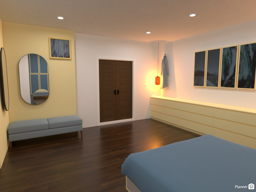 Contrast interior 4629673 by Mark image