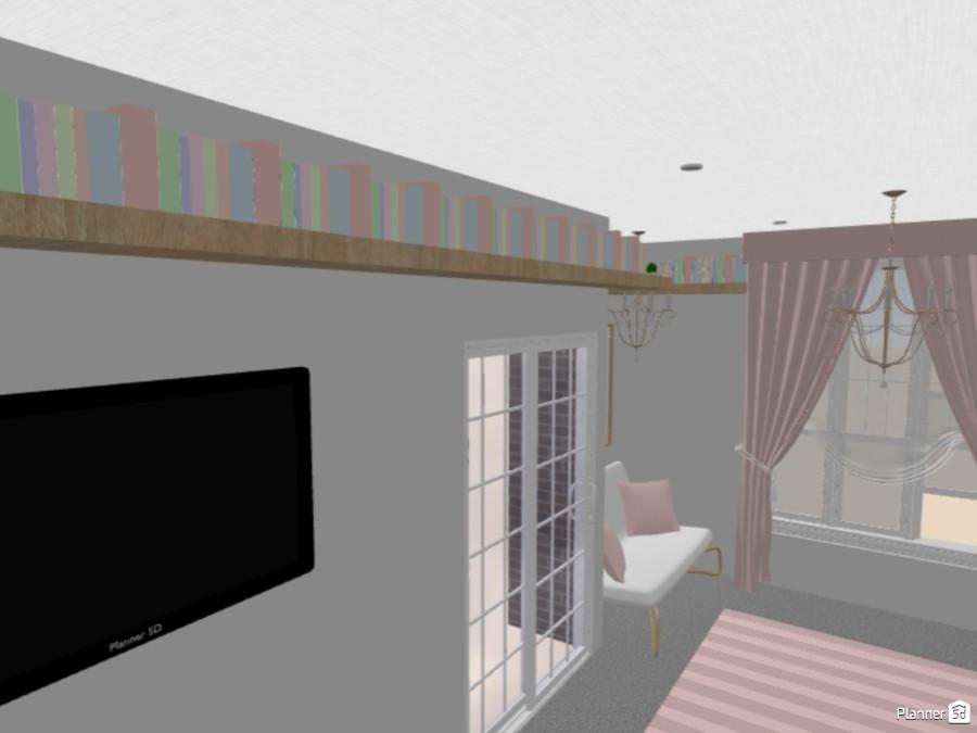 Dream Bedroom!! 86995 by Tessa image