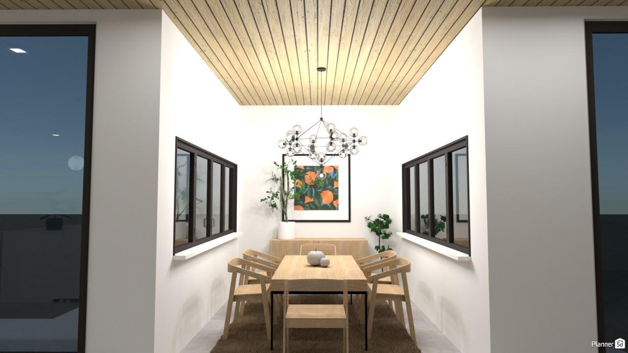 Pasadena- dining room 3724656 by Ana G image