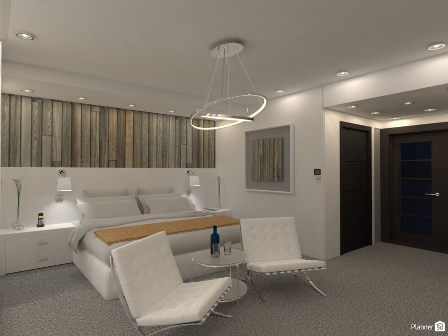 Hotel Room 77333 by M SECK image