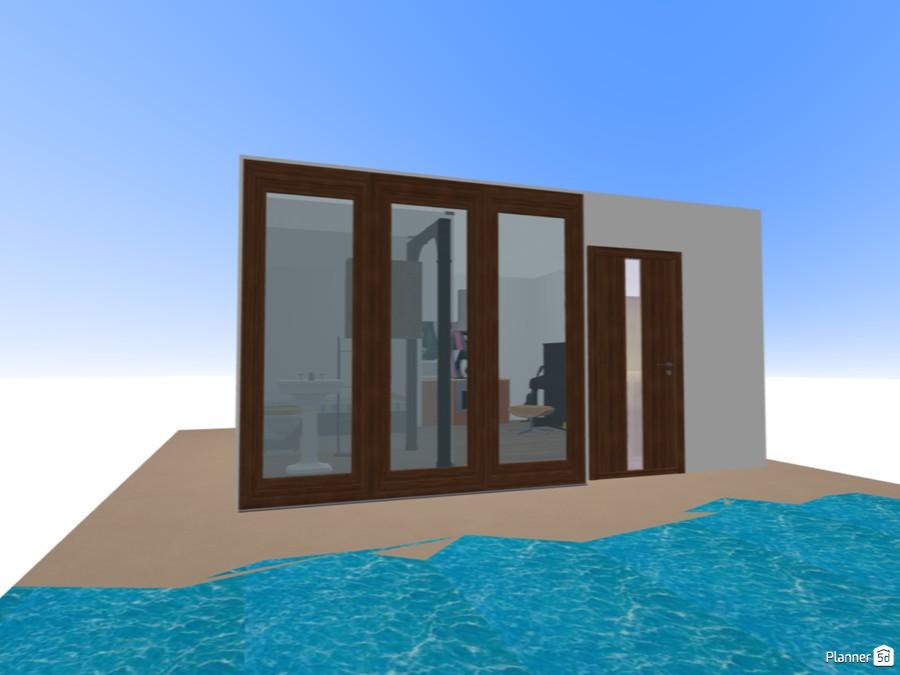 beach house 86357 by Merin Vlcek image