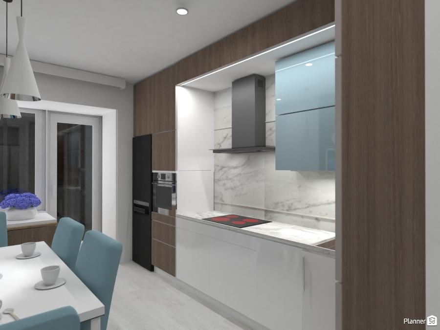Design interior 74389 by Татьяна Максимова image