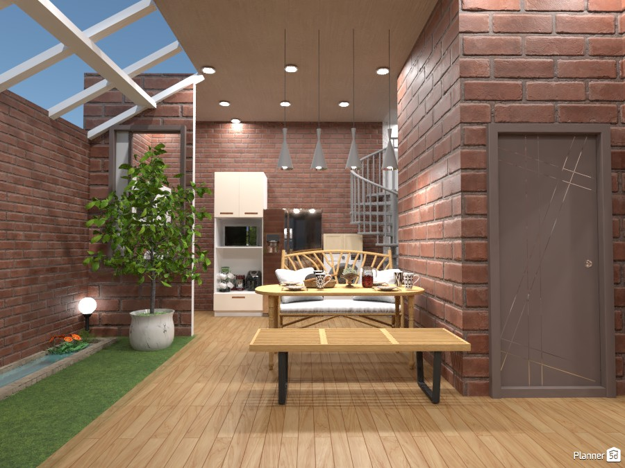 house 4907374 by uchan image
