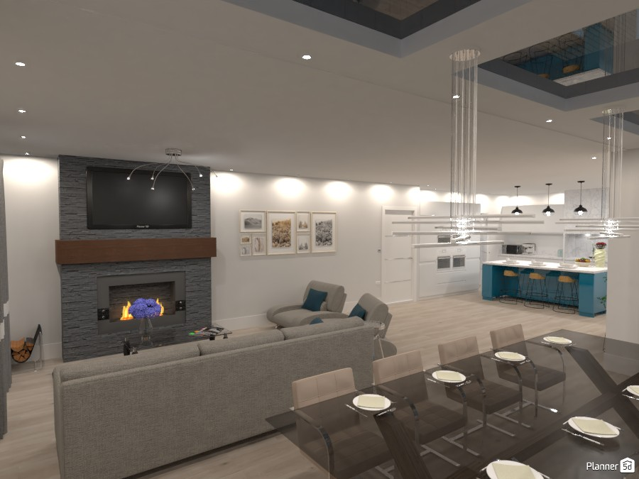 open concept 4663459 by Mia image