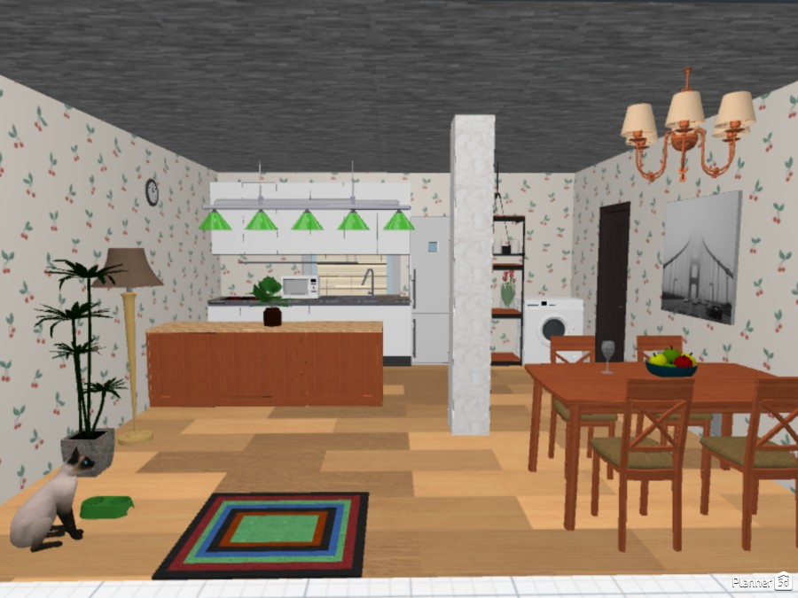nice kitchen 83688 by nathan image