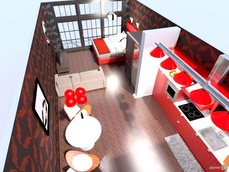 Apartment 1113546 by Victoria Schwartz image