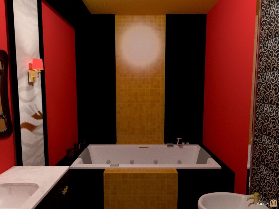 Ванная комната 1129449 by Татьяна Максимова image