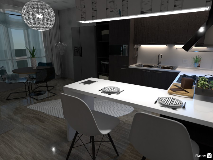 contest kitchen redesign 3370344 by Bruce Harris image