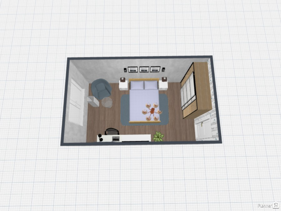 Esme´s bedroom 83477 by Elena Gilbert image