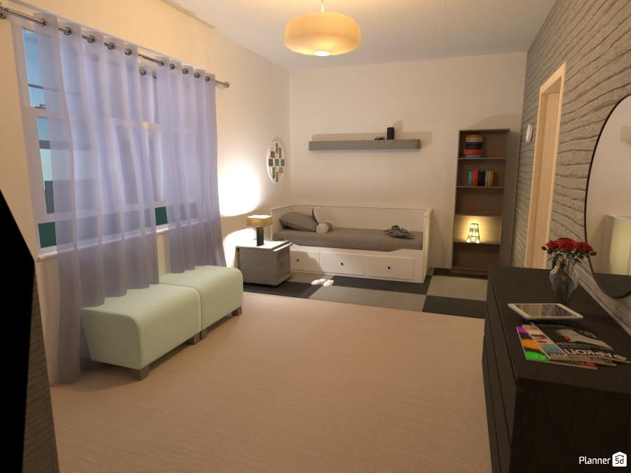 habitacion 4633855 by mariaa_suga image