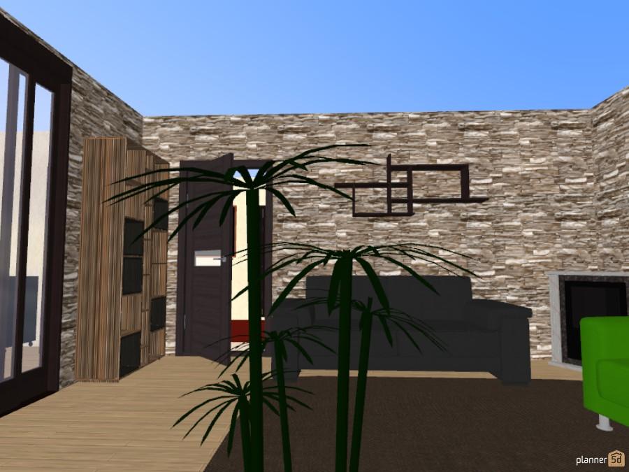 Dream country house 55560 by Elena Z image