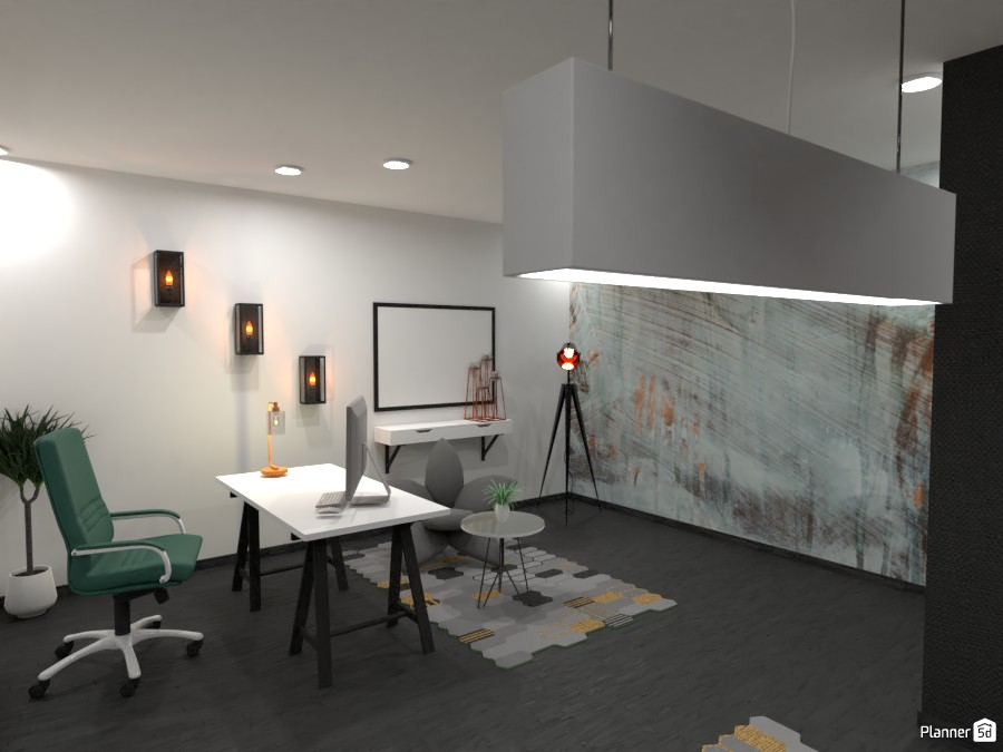Desk Design 83622 by kahem image