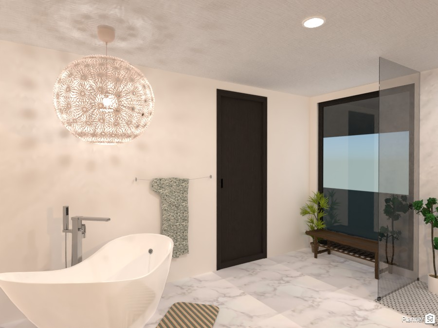 Fancy One Bedroom Condo 85707 by Isabel image
