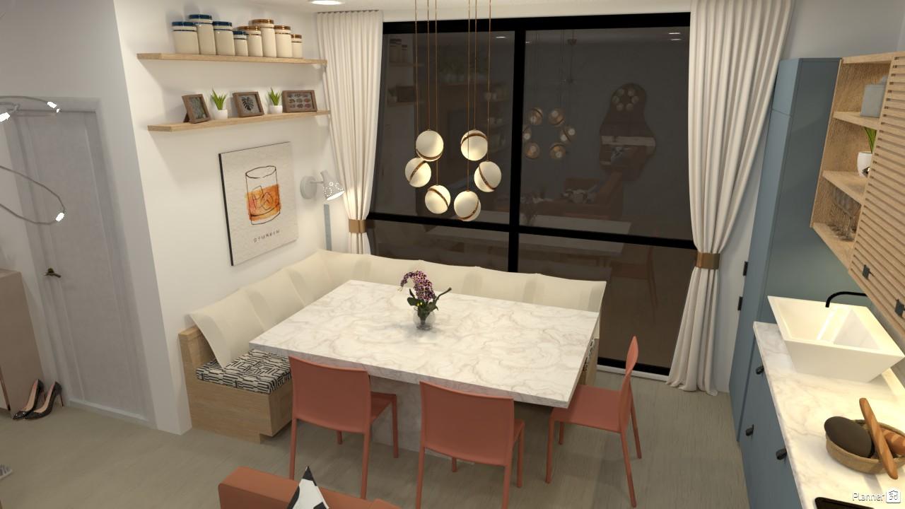Studio Azul 3 4920091 by Mari Mond image