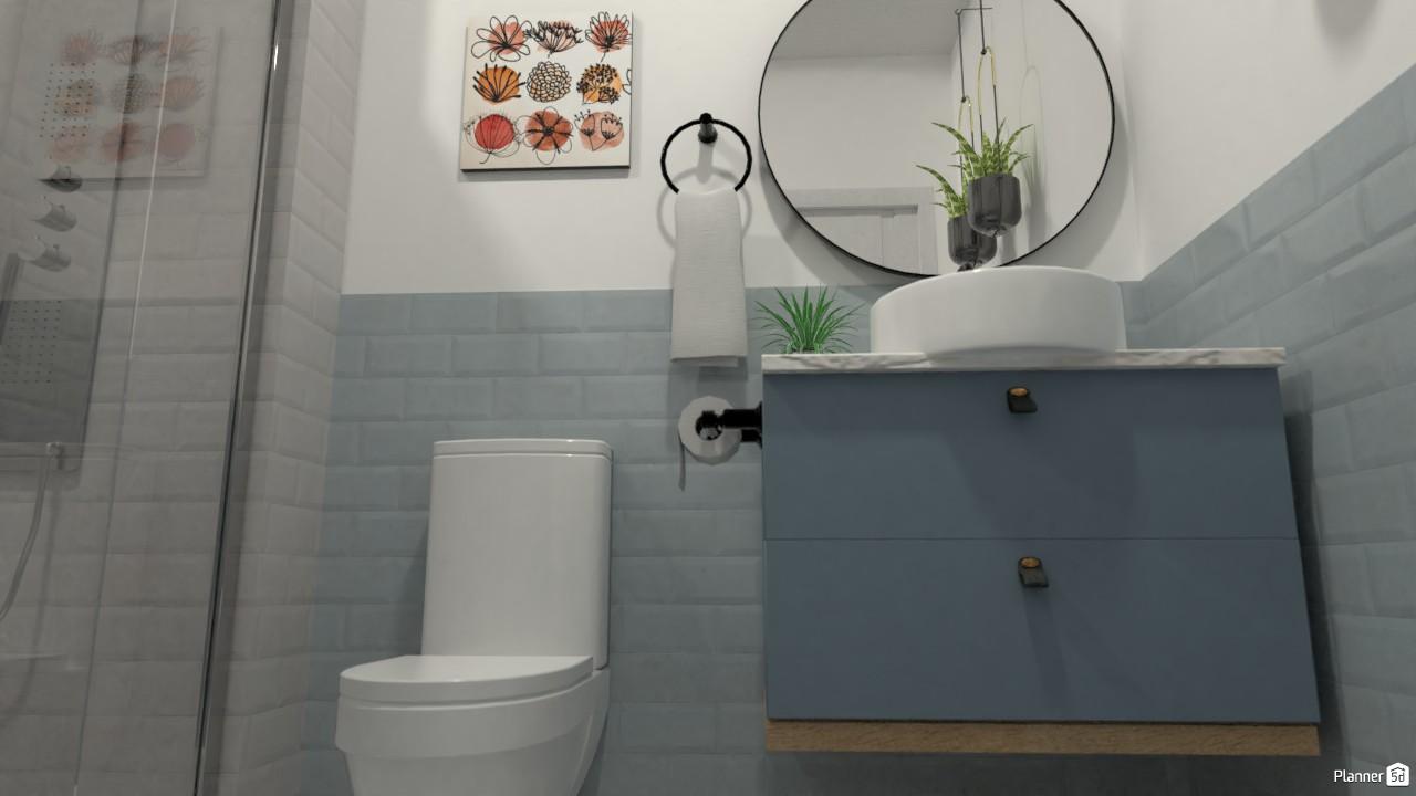 Studio Azul 5 4920484 by Mari Mond image