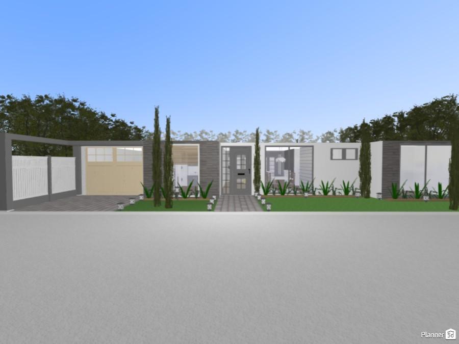 HOUSE : Andrew Reno 75041 by Velazquez image