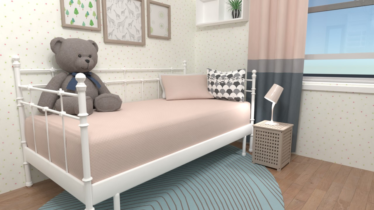 HOW TO DESIGN WITH FREE FURNITURE 87608 by Evelinaa image