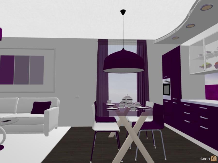 Квартира 606 63633 by Алсу Сабирова image