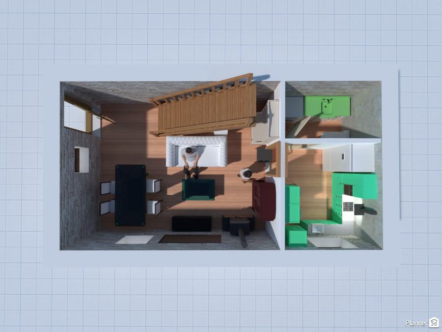 planta baixa cabranes 4490727 by User 25082271 image