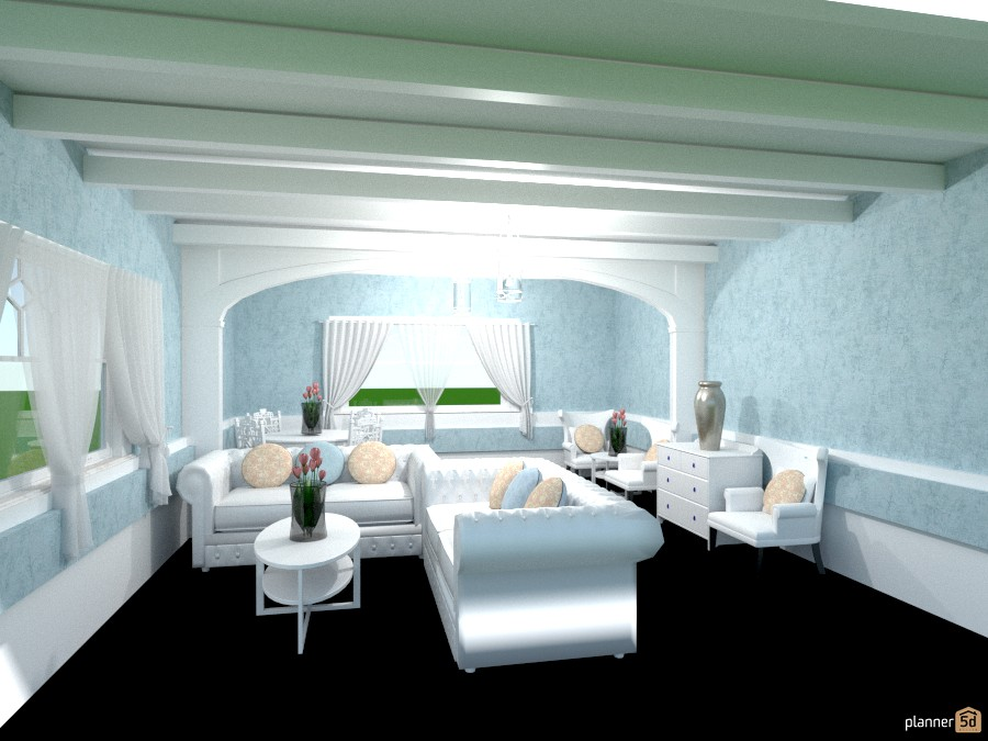 the blue room 59135 by Joy Suiter image