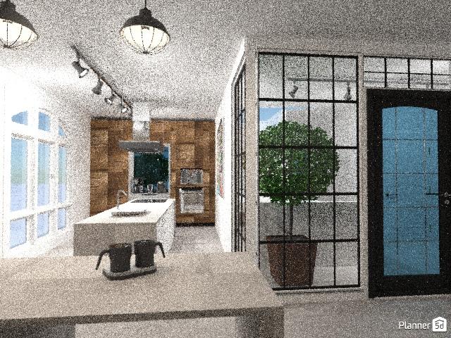 Duplex Iluminado 74493 by val image
