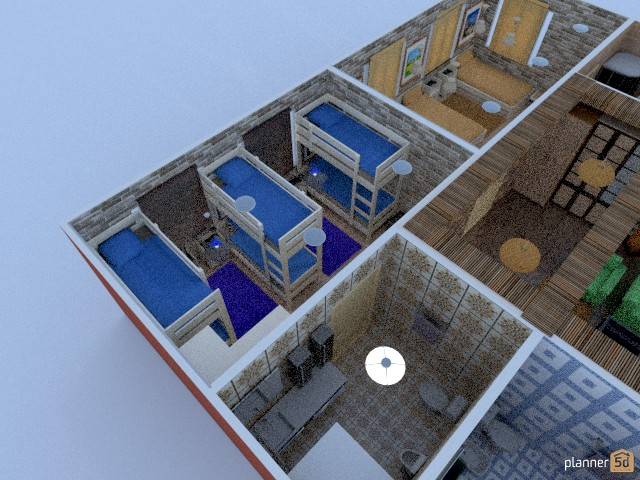 Hostel 49949 by АлекSандра image